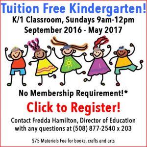 free-kindergargen