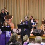 Jazz'n Jewz Concert